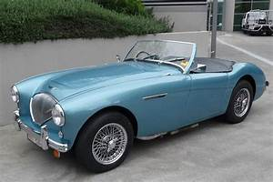 Sold  Austin-healey 100  4 Bn1 Roadster Auctions - Lot 6