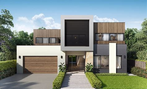 mosman  home design nsw clarendon homes