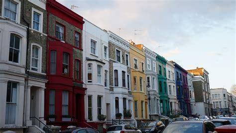 Libreria Notting Hill by Notting Hill Un Barrio De Pel 237 Cula En Londres Viajestic