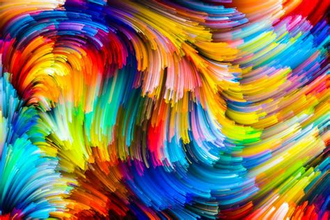 Abstract Wallpaper Colorful by Abstract Pattern Colorful 4k Wallpaper Best Wallpapers