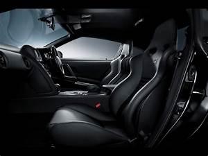 Nissan Gtr Interieur : gt r r35 senner tuning ag technik design ~ Medecine-chirurgie-esthetiques.com Avis de Voitures