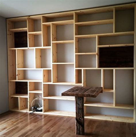meuble bureau professionnel les 25 meilleures idées de la catégorie bibliothèque