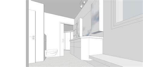 projet salle de bain 3d maison design heskal