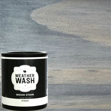 weatherwash home