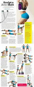 Health magazine, Work outs and Health on Pinterest