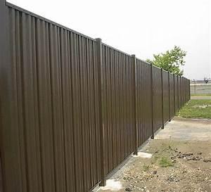 Maintenance Aluminum Privacy Fence — Fence Ideas