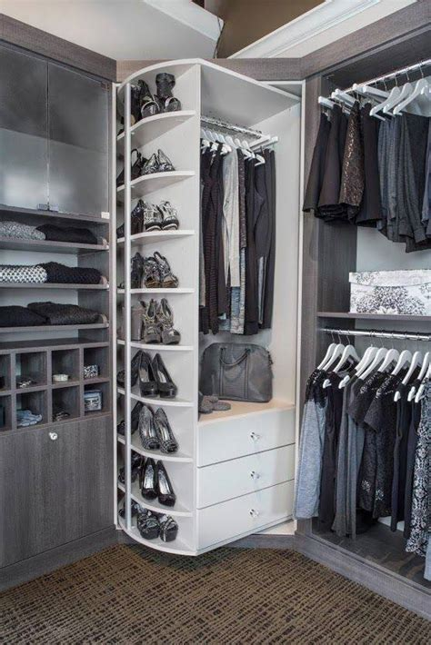 What Does Closet by 20 Dreamy Walk In Closet Ideas From Luxe With