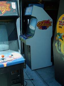 Was Galaga 88 A Kit Game Or Did It Have A Dedicated Cab