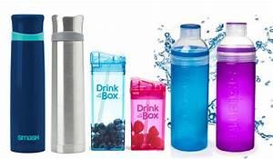 Trinkflasche Glas Kind : die verschiedenen trinkflaschen und ihre vor und nachteile prima blog tipps rezepte ~ Watch28wear.com Haus und Dekorationen