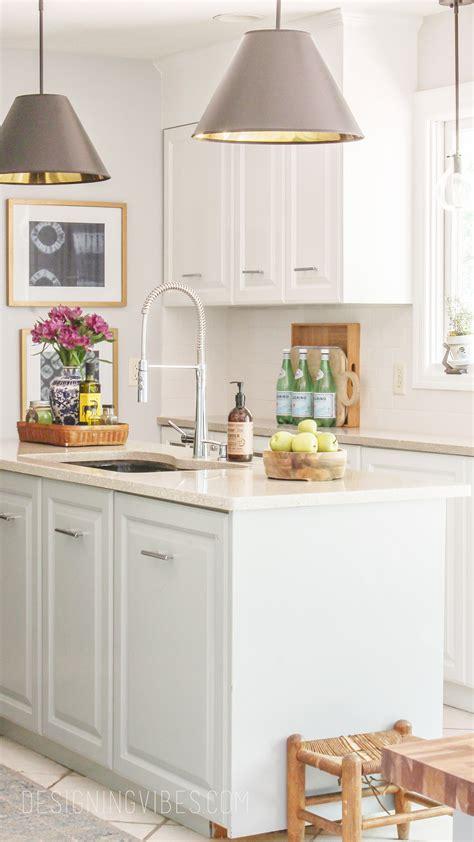 renovated   kitchen   crazy  budget