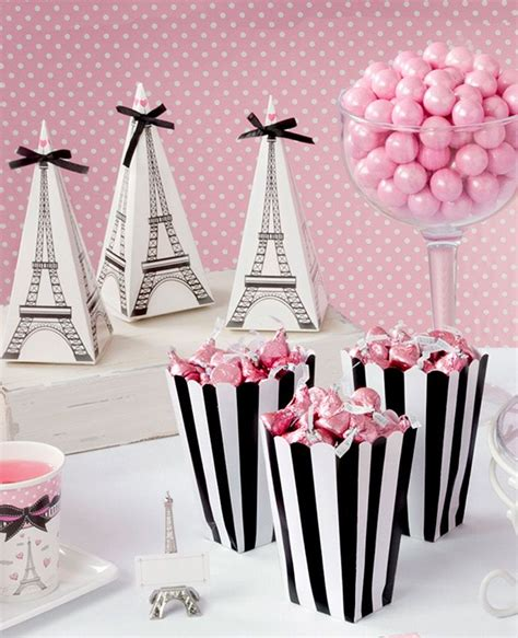 plan  perfect paris themed party party ideas