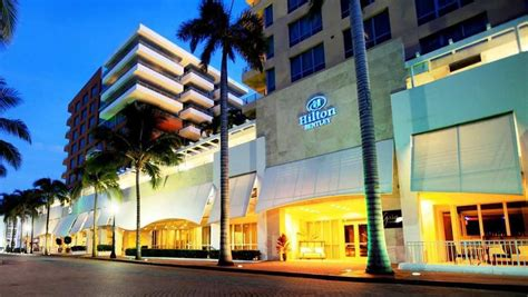 hilton bentley hilton bentley miami south beach 2017 room prices deals