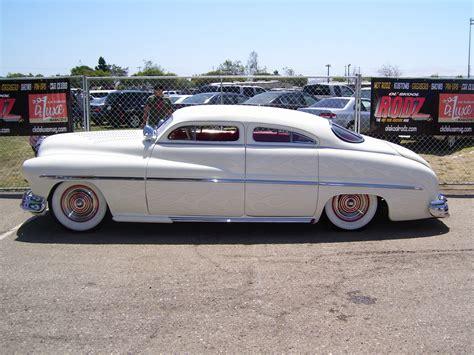 Photo 01404davedalejpg  Bo Huff 1950 Mercury 4door