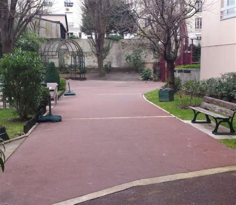 Maison De Retraite Les Jardins D'iroise à Paris 13 (75