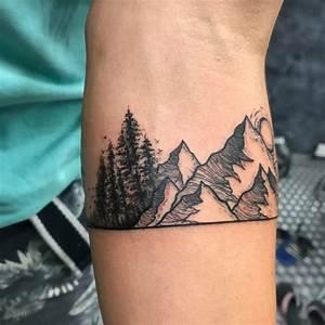 Tattoo Armband Handgelenk : top 15 crazy tribal arm tattoos styles at life ~ Frokenaadalensverden.com Haus und Dekorationen