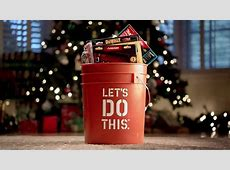 The Home Depot TV Spot, 'Let's Do Gifts' iSpottv
