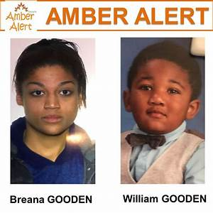 BREAKING: Amber Alert issued For 3-Year-Old Boy Last Seen ...