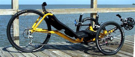 Three Wheel Bikes…