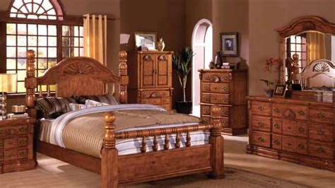 Bedroom Furniture Oak by Oak Bedroom Furniture Sets Splendid Choices Of Style