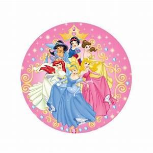 Characters : Disney Princess