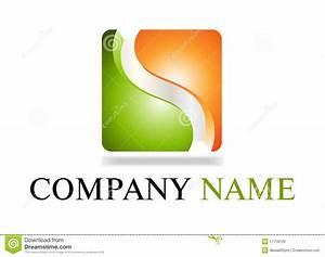 Orange Et Vert Dunkerque : logo vert et orange images libres de droits image 17718129 ~ Dailycaller-alerts.com Idées de Décoration