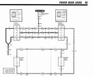 Aftermarket Door Lock Actuator Wiring Diagram