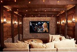 Home Theater Designs by What 39 S Hot In New Home Trends For 2013