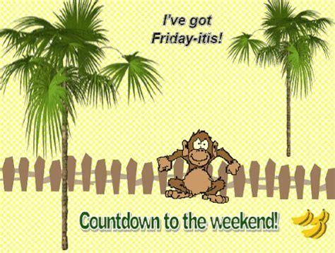 countdown weekend enjoy weekend ecards greeting cards