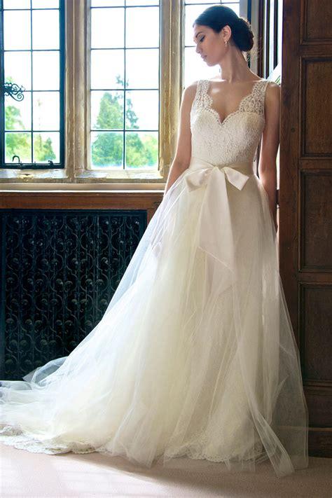25 Romantic Country Wedding Dresses Ideas Wohh Wedding
