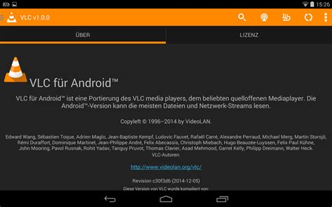 vlc android mediaplayer vlc for android im test android news