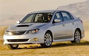 2009 Subaru Wrx Will Get 265 Hp News