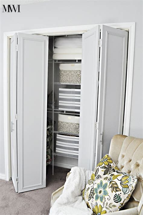 update  bi fold closet doors monica