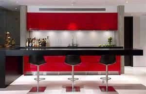 Bar Ideen Für Zuhause : tendenzen bei den farben im herbst 4 frische wohnideen ~ Bigdaddyawards.com Haus und Dekorationen
