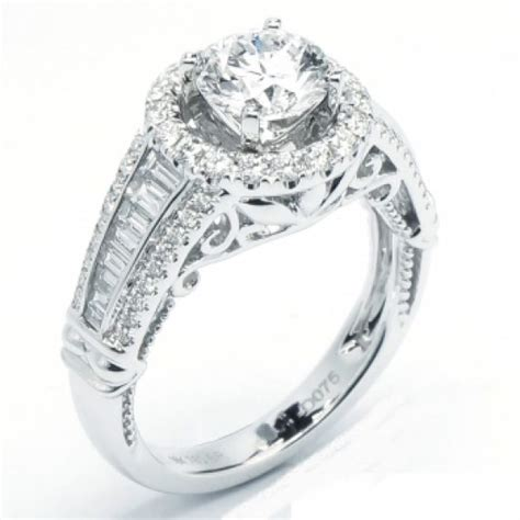 pre owned engagement rings diamonds of perth