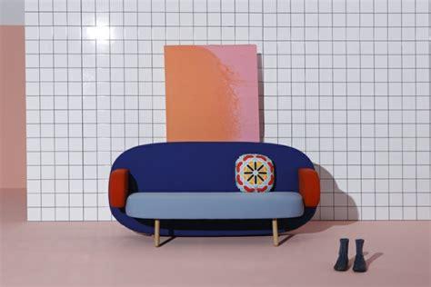 Float Sofa By Karim Rashid
