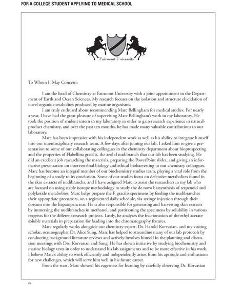 lettersofrecommendationsamples letter
