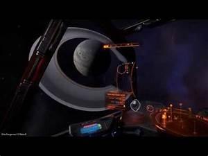 Elite Dangerous Beta 2.3 - Asteroid Base - YouTube