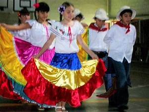 Traditional costumes in Costa Rica | World's Traditional ...