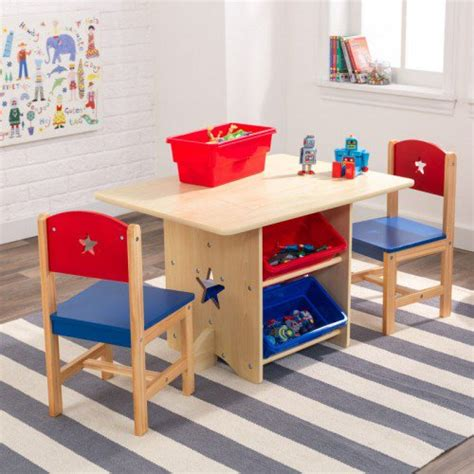 Kidkraft 26912 Table And Chair Set by Table Chair Set