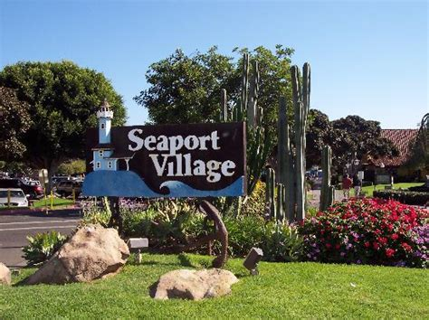 Seaport Village San Diego Reviews Top Tips