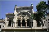 Prague City Line » The Spanish Synagogue – the youngest ...