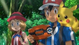 XYZ Pokemon Episode 1