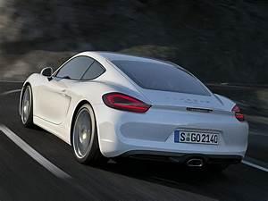 Porsche Cayman Occasion Le Bon Coin : 2014 porsche cayman price photos reviews features ~ Gottalentnigeria.com Avis de Voitures
