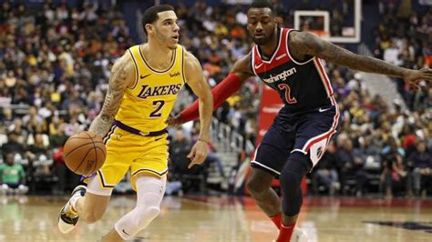 Bag of chips and a 50 cent soda? Lakers Trade Rumors: Wizards Prefer Lonzo Ball In Bradley ...