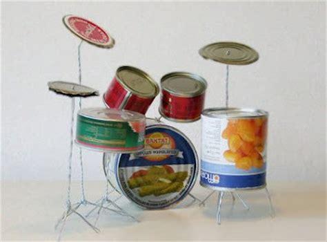 biskuit gem instrumentos musicais feitos de reciclagem cascavilha