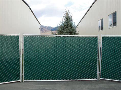 freestanding chain link fence panels rentals