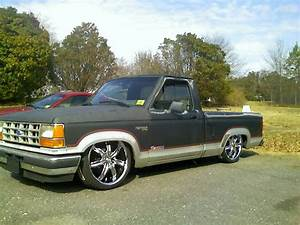 1989 Ford Ranger For Sale