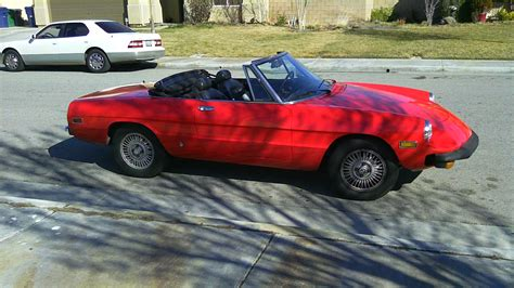 How Much Is An Alfa Romeo by How Much Is This Alfa Spider Worth Alfa Romeo Bulletin