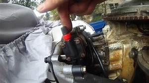 70 Hp Johnson Outboard Motor Troubleshooting