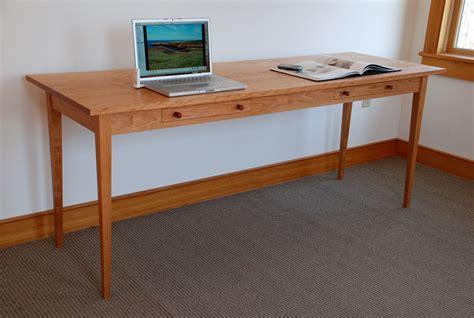 Handmade Two Person Computer Desk